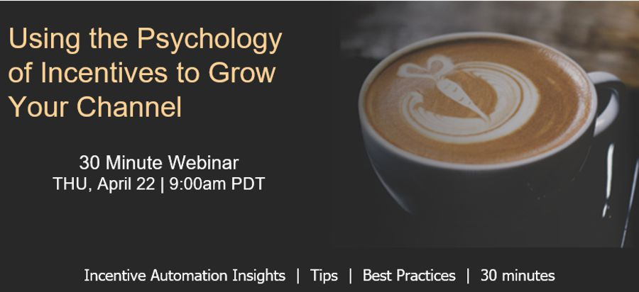 Using the Psychology of Incentives to Grow Your Channel